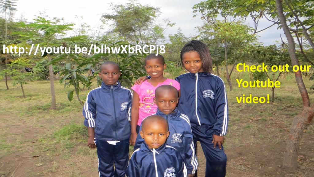Support inspirational school on your Tanzania safari
